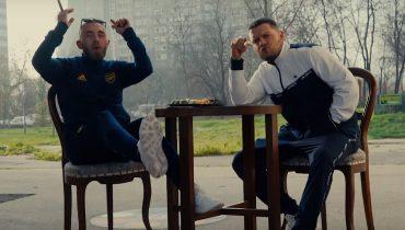 Kaz Bałagane w nowym singlu i klipie Kaziora