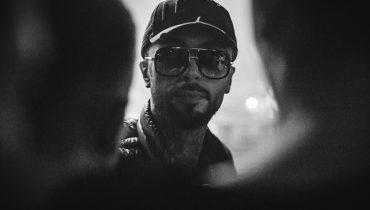 Malik Montana w centrum strzelaniny w Cannes