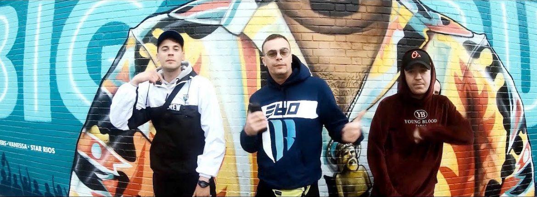 """""""Wiem, co jest 5 vol. II"""" – Małach/Rufuz w nowym singlu Zbuka"""
