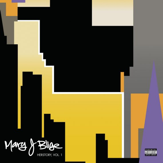 "Mary J. Blige – ""HERstory Vol. 1"" (recenzja)"