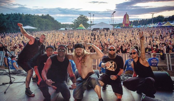 Nullizmatyka wydaje koncert z Pol'and'Rock Festivalu. Śliśle limitowany nakład i niespodzianka – petarda