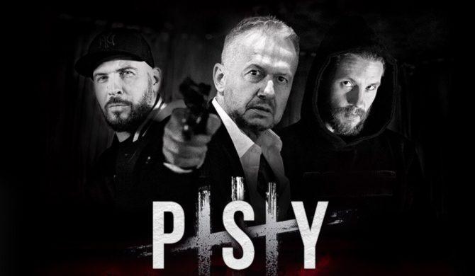 """O.S.T.R. i Sebastian Fabijański wspólnym singlem promują """"Psy 3"""""""
