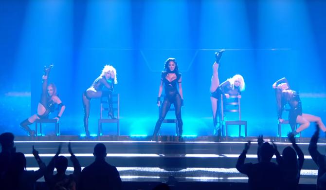 Widzowie X Factora oburzeni występem The Pussycat Dolls