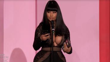 """Nicki Minaj o Juice WRLD: """"To ważne, abyśmy nie wydawali osądu, aby ludzie nie wstydzili się prosić o pomoc"""""""