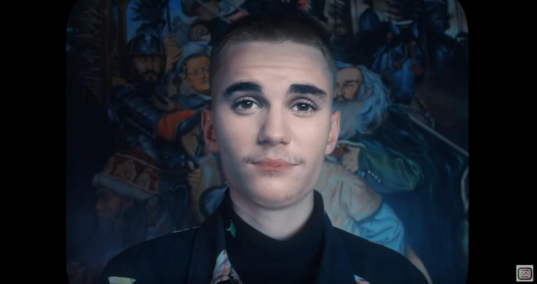 OKI jako Justin Bieber: Jeb** chuj*wych raperów
