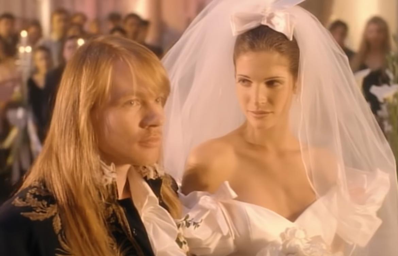 """Drugi po """"November Rain"""" klip z lat 90-tych przekroczył miliard wyświetleń"""