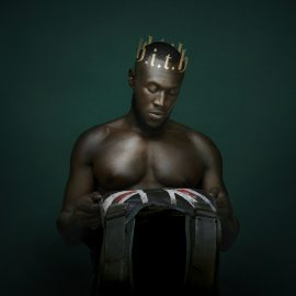 "Stormzy – ""Heavy Is The Head"" (recenzja)"