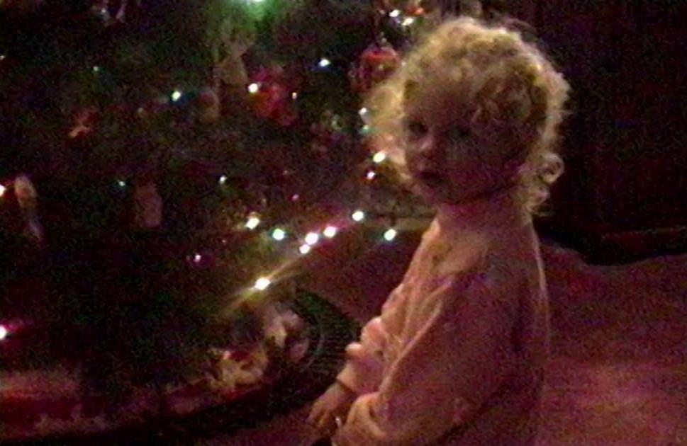 Taylor Swift publikuje nagrania z dzieciństwa