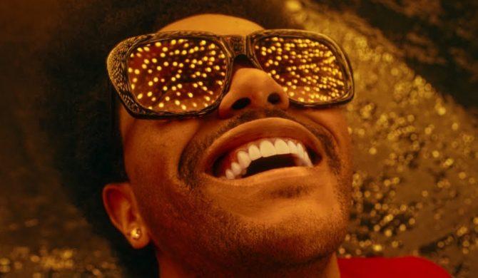 The Weeknd prezentuje nowy klip