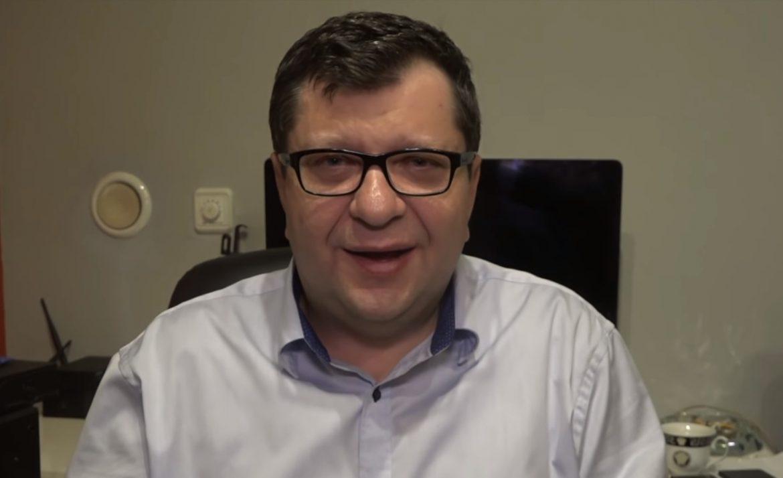 """Zbigniew Stonoga wydał płytę zatytułowaną """"PiSomania"""""""