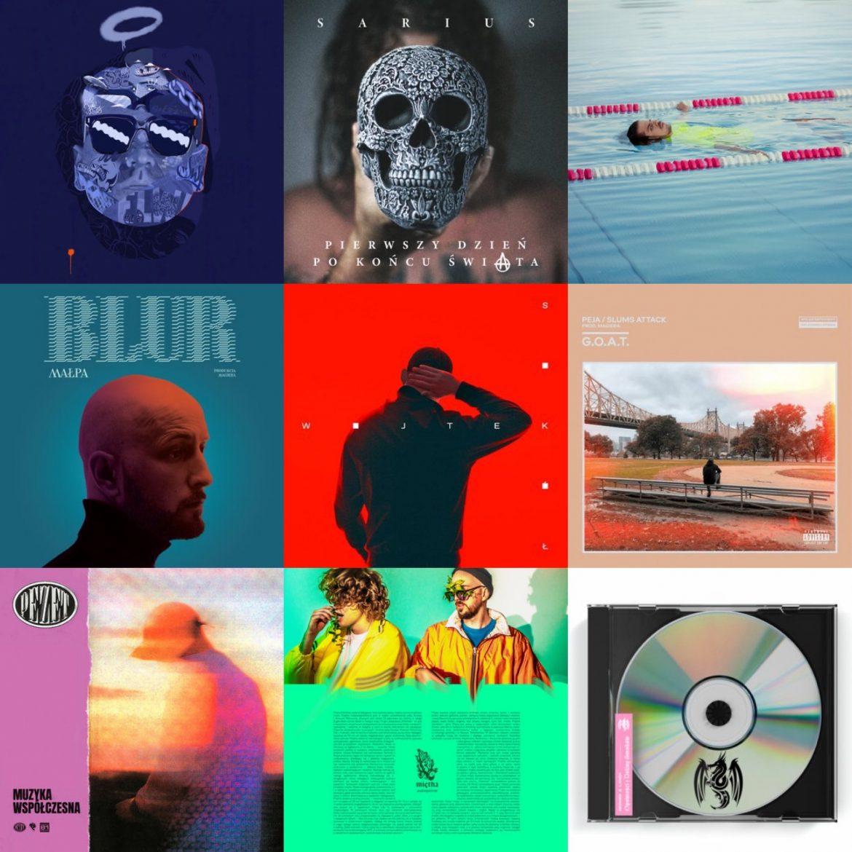 FRYDERYKI: Wiemy, którzy artyści nie zawalczą o hip-hopowego Fryderyka