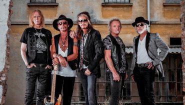Perkusista Aerosmith z zaskakującym pozwem przeciwko zespołowi