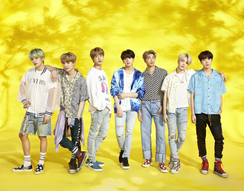 Korea Południowa zmienia prawo, żeby uchronić członków BTS