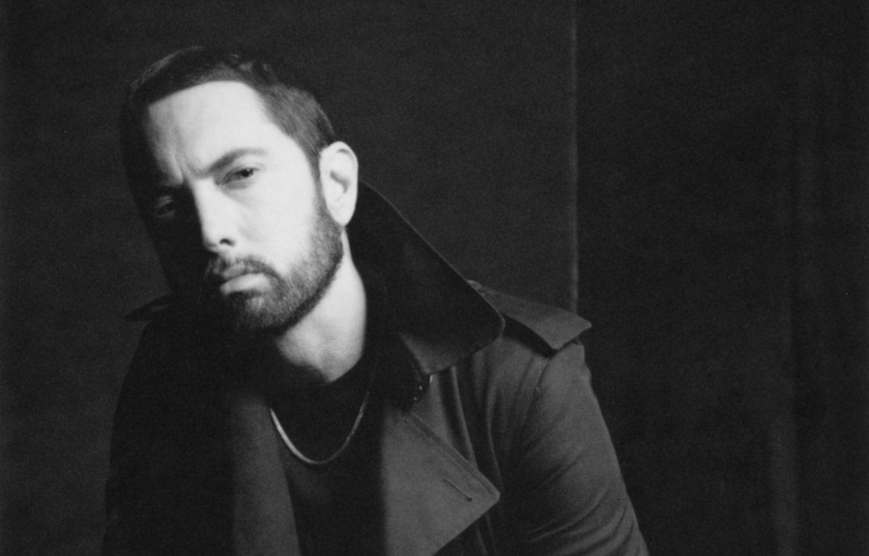 Izraelski komik zapowiada album Eminema