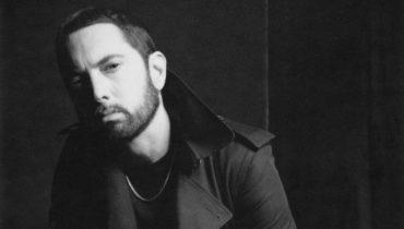 Na nowej płycie Eminem rapuje szybciej niż kiedykolwiek