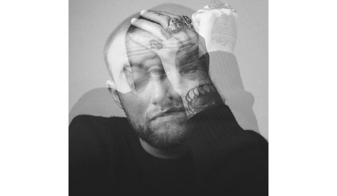 Pośmiertna płyta Maca Millera już w sieci