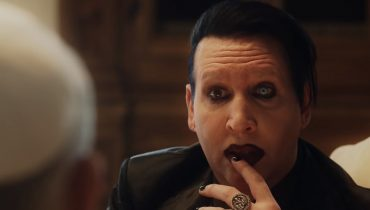Alice Cooper porównuje oskarżenia Marilyna Mansona do oskarżeń Johnny'ego Deepa