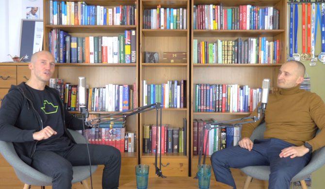 Mezo i Doniu ruszyli ze wspólnym podcastem
