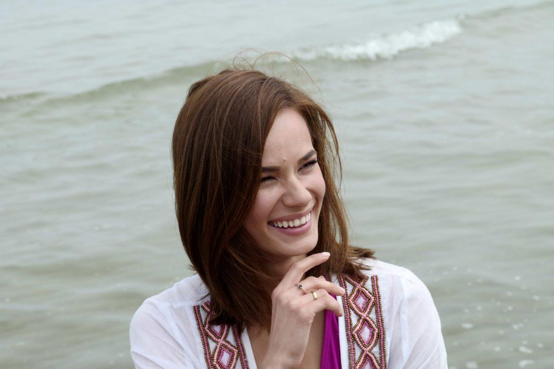 Natalia Szroeder śpiewa piosenki Disney'a
