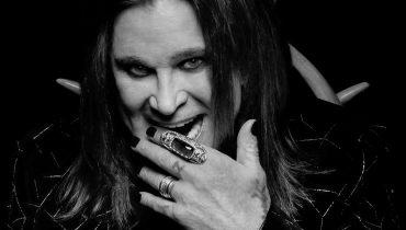 """Ozzy Osbourne: """"Eddie chciał żebym dołączył do Van Halen"""""""