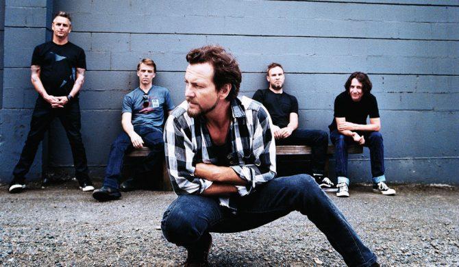 Pearl Jam podaje szczegóły nowej płyty
