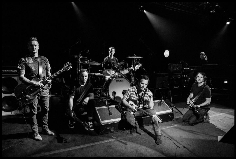 Pearl Jam opublikował nowy singiel