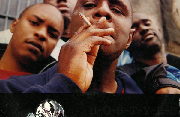 Uliczna legenda rapu z Queensbridge nie żyje