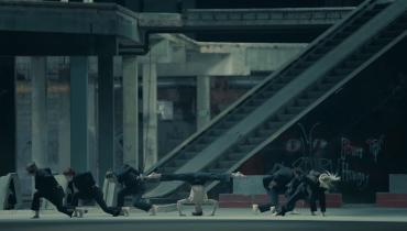 """BTS z imponującym klipem do kawałka """"Black Swan"""""""
