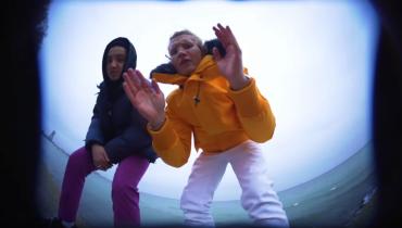 """Dwóch młodych raperów łączy siły w singlu """"Oopsy Daisy"""""""