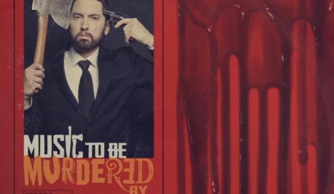 OLiS: zmiana na pozycji lidera i dobry debiut Eminema