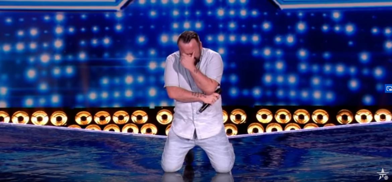 Uczestnik X Factora skazany za wykorzystywanie niepełnoletnich chłopców