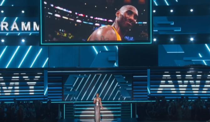Grammy: Lizzo, Alicia Keys i Boyz II Man oddali hołd Kobe Bryantowi