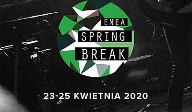 Poznaliśmy kolejną artystkę tegorocznego Spring Break'a