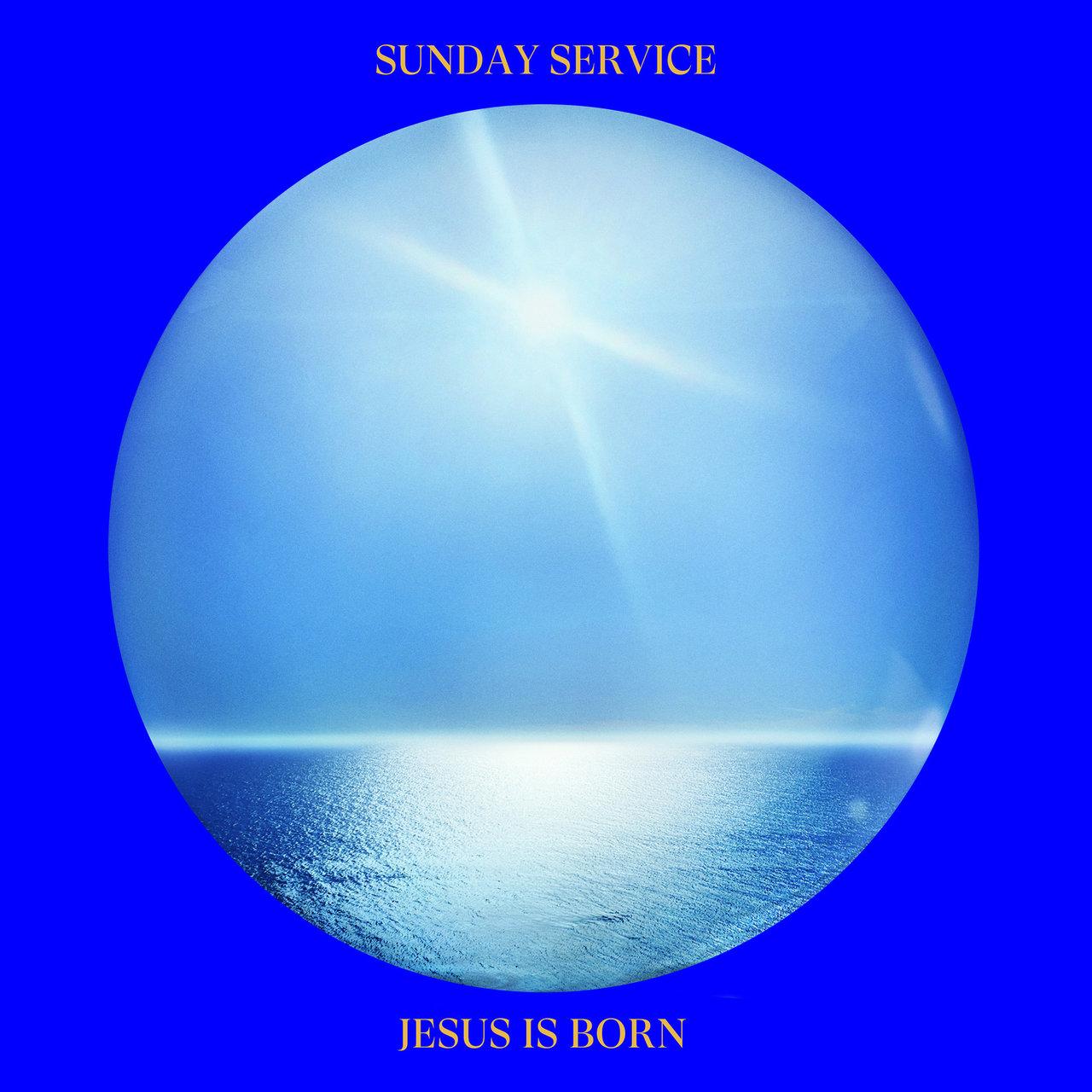 "Sunday Service Choir (feat. Kanye West) – ""Jesus Is Born"" (recenzja)"