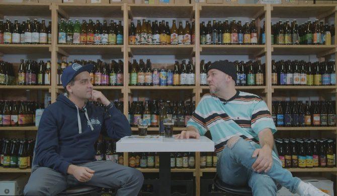 Vienio wskazuje jedyny minus piwa