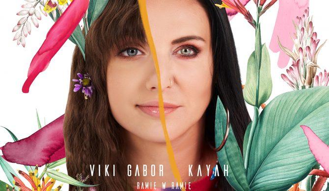 Viki Gabor i Kayah z hip-hopowym wynikiem na YouTube
