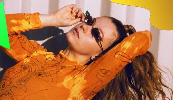 Zuza Jabłońska przerabia hit Billie Eilish