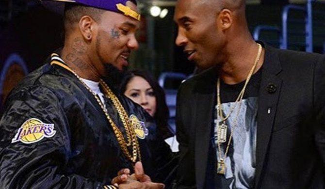 Kobe Bryant zginął w katastrofie helikoptera. Środowisko hip-hopowe oddaje hołd legendzie NBA