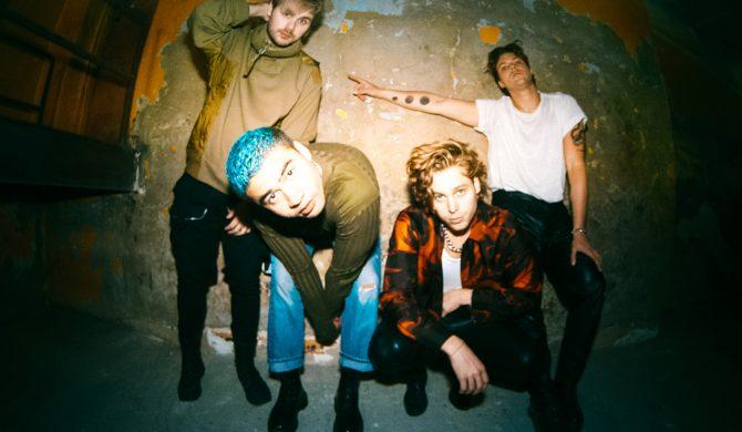 5 Seconds of Summer zapowiadają nowy album