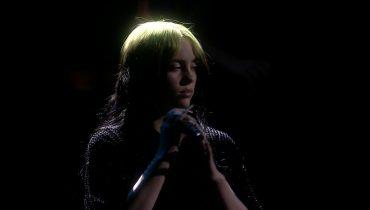 Billie Eilish po raz pierwszy wykonała publicznie piosenkę z nowego Bonda
