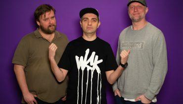 CGM Rap Podcast: Frosti dostał w tyłek ale przynajmniej nie palił Jana