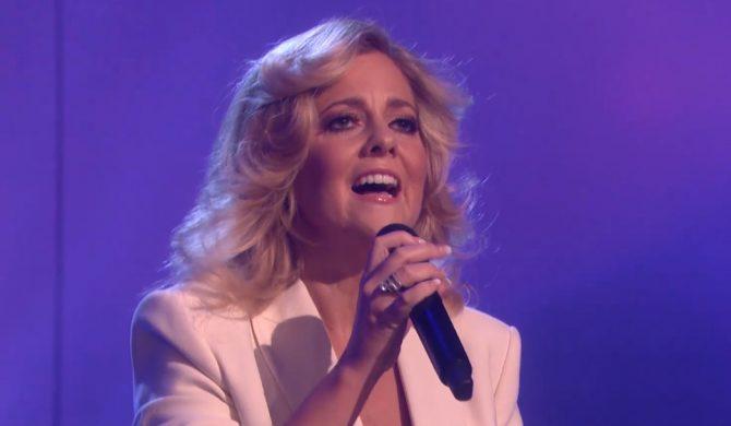 Zaśpiewała hit Lady Gagi w metrze, teraz śpiewa u Ellen