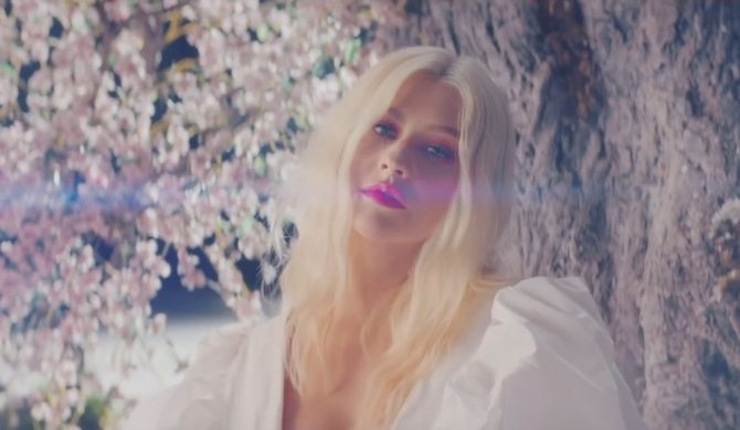 A Great Big World i Christina Aguilera łączą siły