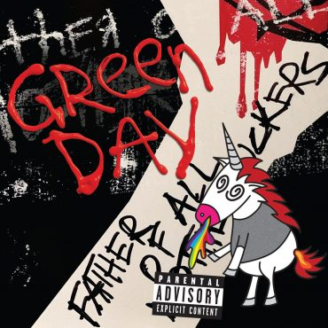 "Green Day – ""Father Of All…"" (recenzja)"