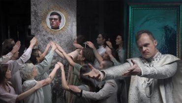 Karaś/Rogucki promują płytę klipem do nowego singla