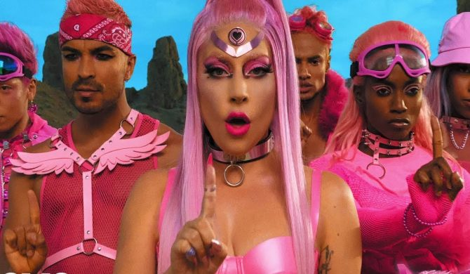 Lady Gaga, Elton John, Billie Eilish i inni zagrają na rzecz walki z koronawirusem. Gdzie obejrzymy transmisję?