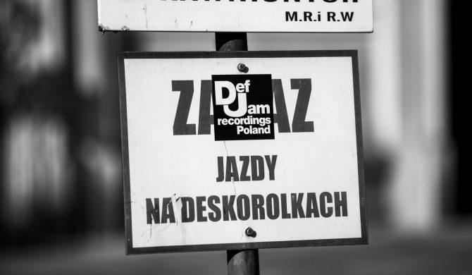 Zagadka rozwiązana – znamy nowego reprezentanta Def Jamu