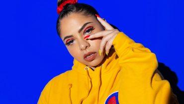 Amerykańska wokalistka w nowym singlu Maro Music