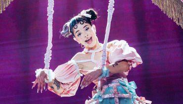 Melanie Martinez wystąpiła w Warszawie. Zobacz fotorelację z koncertu.