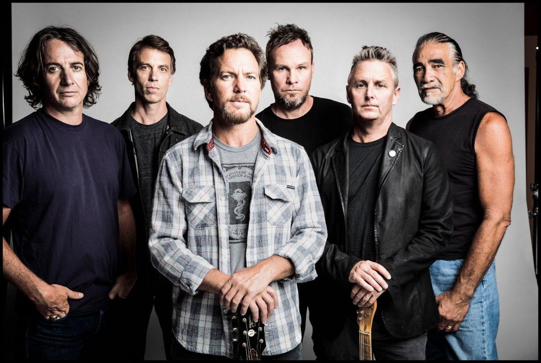 Pierwszy od siedmiu lat teledysk Pearl Jam